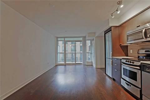 Apartment for rent at 775 King St Unit 311 Toronto Ontario - MLS: C4631777