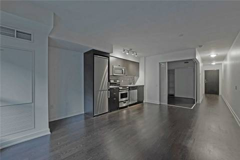 Apartment for rent at 775 King St Unit 311 Toronto Ontario - MLS: C4672878
