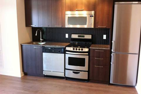 Apartment for rent at 78 Tecumseth St Unit 311 Toronto Ontario - MLS: C4738254