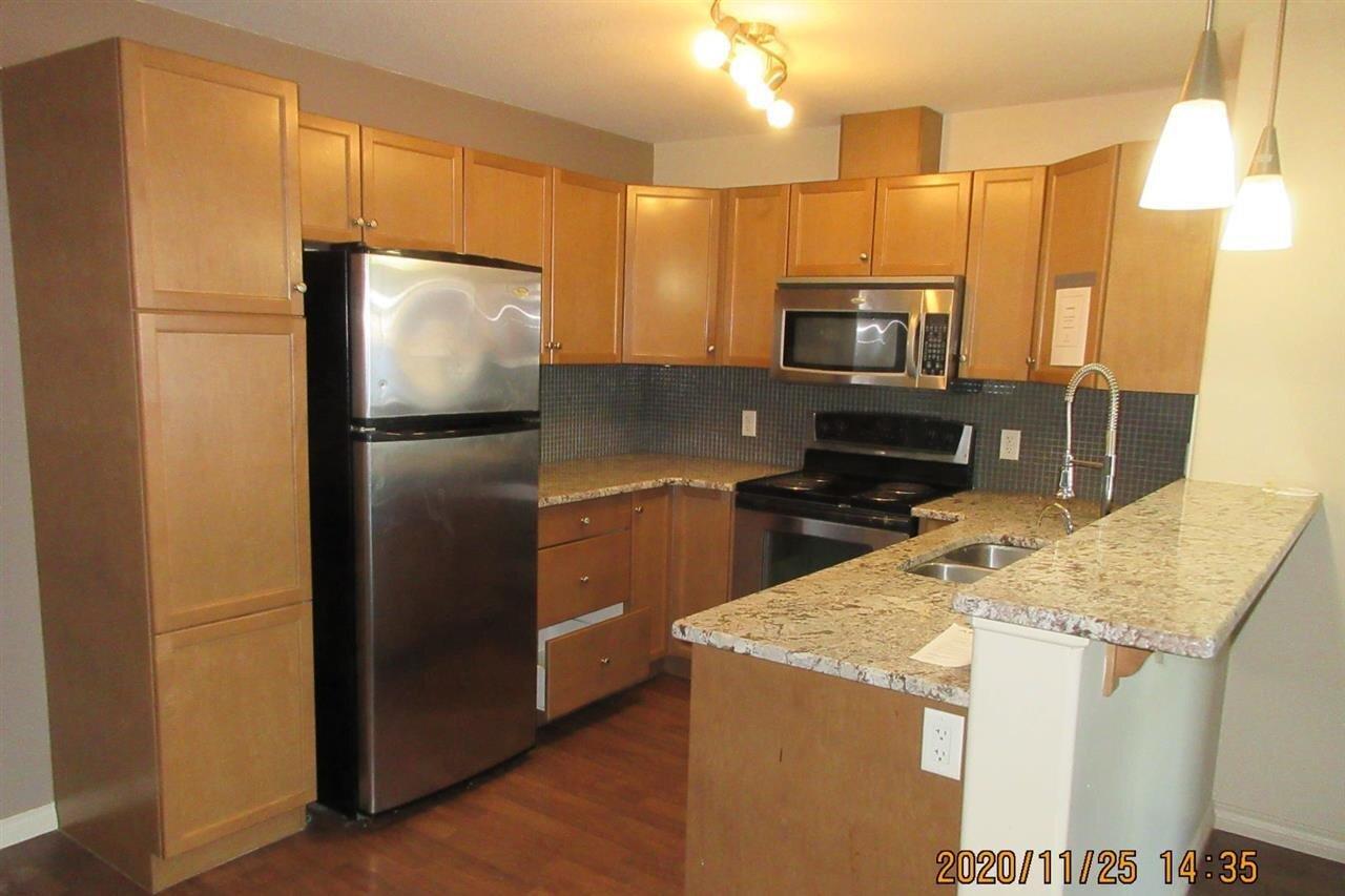 Condo for sale at 7909 71 St NW Unit 311 Edmonton Alberta - MLS: E4221754