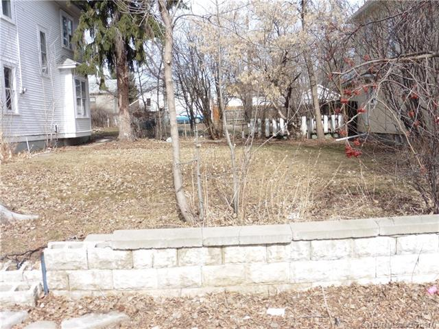 For Sale: 311 7a Avenue S, Lethbridge, AB | 0 Bed, 0 Bath Home for $124,900. See 5 photos!