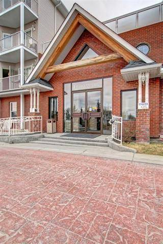 Condo for sale at 8 Prestwick Pond Te Southeast Unit 311 Calgary Alberta - MLS: C4290747