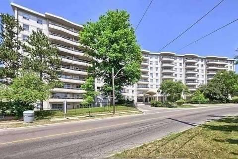 Condo for sale at 80 Grandravine Dr Unit 311 Toronto Ontario - MLS: W4513768