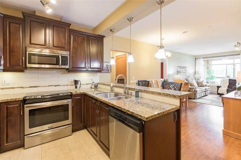 Condo for sale at 8258 207a St Unit 311 Langley British Columbia - MLS: R2382659
