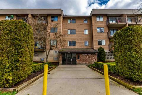 Condo for sale at 9282 Hazel St Unit 311 Chilliwack British Columbia - MLS: R2444695