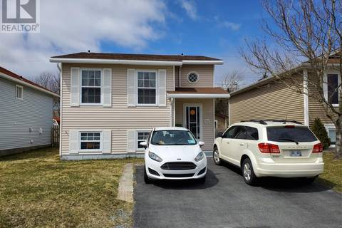 House for sale at 311 Anspach St St. John's Newfoundland - MLS: 1196242