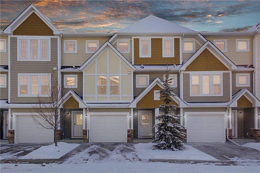 311 Auburn Bay Circle Se Auburn Bay Calgary For Sale