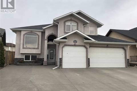 House for sale at 311 Brookdale Cres Saskatoon Saskatchewan - MLS: SK770992