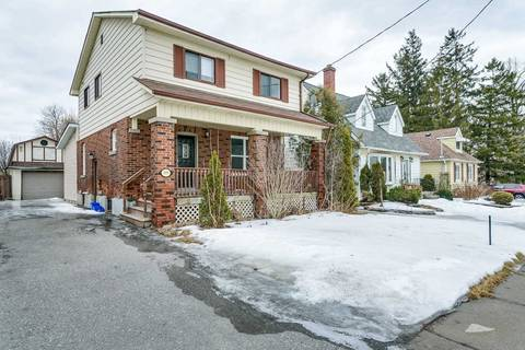 House for sale at 311 Burk St Oshawa Ontario - MLS: E4408854