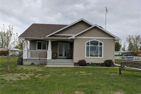 House for sale at 311 Carman St Carmangay Alberta - MLS: C4293817
