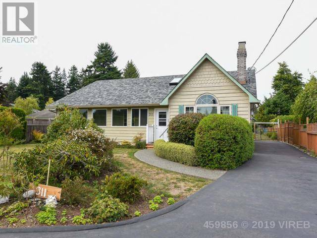 House for sale at 311 Church St Comox British Columbia - MLS: 459856