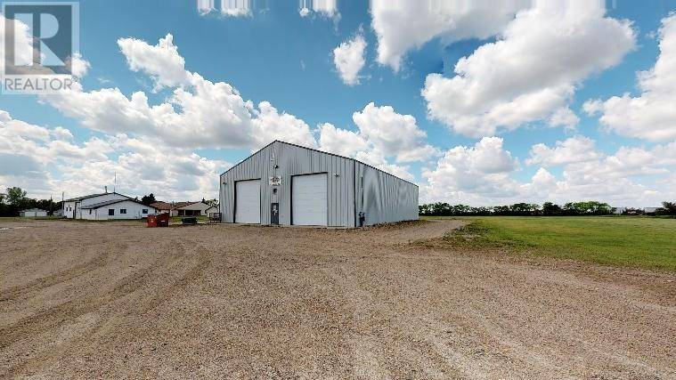Commercial property for sale at 311 Clare St Arcola Saskatchewan - MLS: SK776957