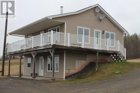 House for sale at 311 Coates Mills South Rd Ste. Marie-de-kent New Brunswick - MLS: M122831