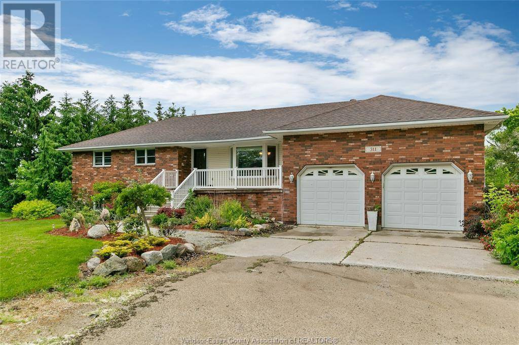 House for sale at 311 County Rd 34  West Kingsville Ontario - MLS: 19023132