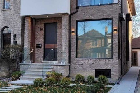 House for sale at 311 Cranbrooke Ave Toronto Ontario - MLS: C4982525