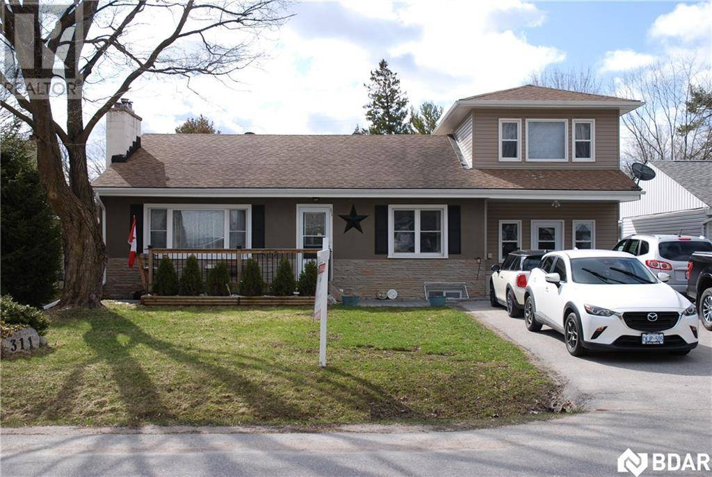 House for sale at 311 Crawford St Orillia Ontario - MLS: 30796054