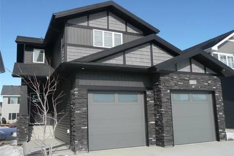 House for sale at 311 Dagnone Cres Saskatoon Saskatchewan - MLS: SK785131