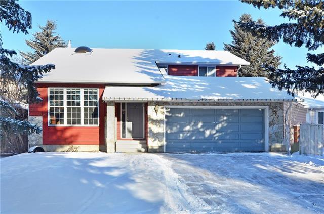 House For Sale At 311 Deer Side Pl Southeast Calgary Alberta Mls C4226310
