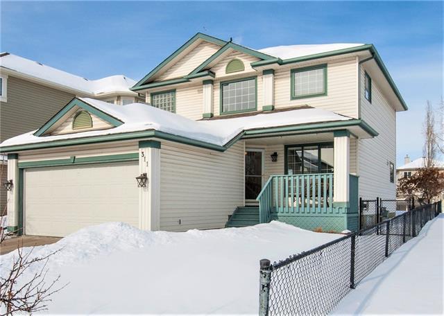 House For Sale At 311 Douglas Ridge Green Southeast Calgary Alberta