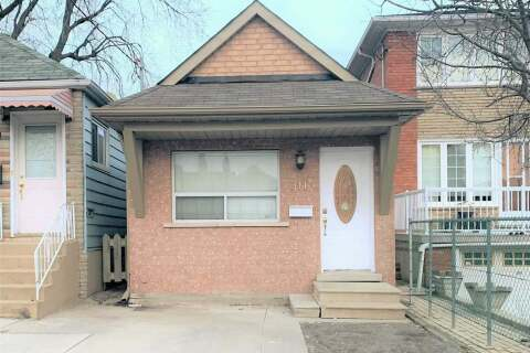 House for rent at 311 Earlscourt B1 Ave Toronto Ontario - MLS: W4801056