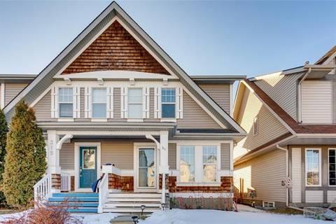Townhouse for sale at 311 Elgin Pl Southeast Calgary Alberta - MLS: C4293161