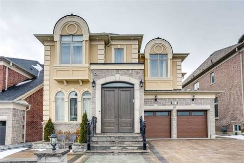 House for sale at 311 Farrell Rd Vaughan Ontario - MLS: N4690411