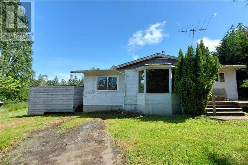 House for sale at 311 Fernwood Rd Salt Spring Island British Columbia - MLS: 426670