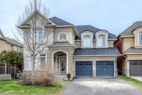 House for sale at 311 Fritillary St Oakville Ontario - MLS: W4462184