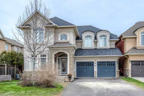 House for sale at 311 Fritillary St Oakville Ontario - MLS: W4604644