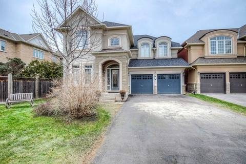 House for sale at 311 Fritillary St Oakville Ontario - MLS: W4644914