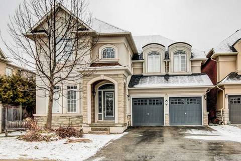 House for rent at 311 Fritillary St Oakville Ontario - MLS: W4681408