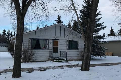 House for sale at 311 Grant St Davidson Saskatchewan - MLS: SK793671