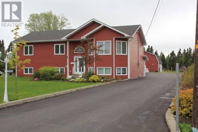 House for sale at 311 Grenfell Ht Grand Falls- Windsor Newfoundland - MLS: 1183135
