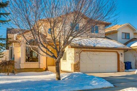 House for sale at 311 Hawktree Circ NW Calgary Alberta - MLS: A1060109
