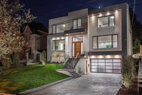 House for sale at 311 Hillhurst Blvd Toronto Ontario - MLS: C4777041