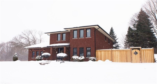 For Sale: 311 Huntingwood Drive, Oshawa, ON | 4 Bed, 4 Bath House for $1,150,000. See 15 photos!