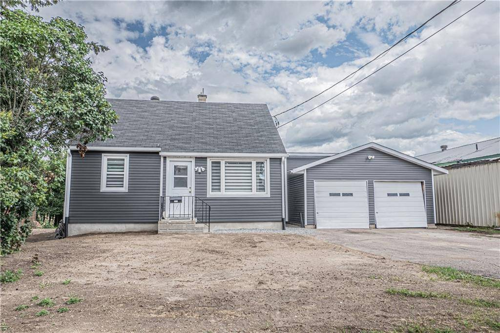 House for sale at 311 Julien St Pembroke Ontario - MLS: 1165202