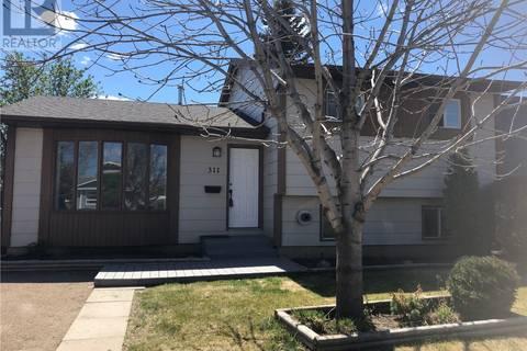 House for sale at 311 Kirkpatrick Cres Saskatoon Saskatchewan - MLS: SK759894
