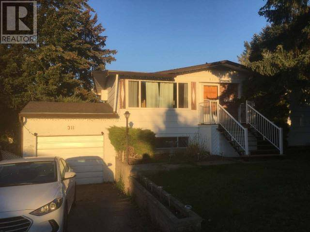 House for sale at 311 Larch St Chase British Columbia - MLS: 152160