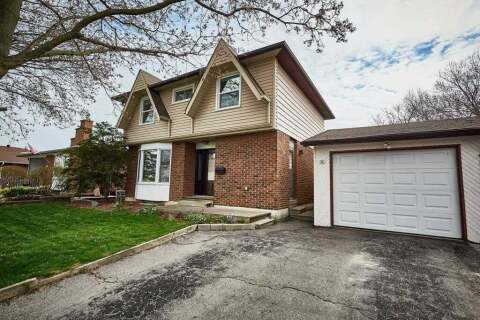 House for sale at 311 Lupin Dr Whitby Ontario - MLS: E4773761