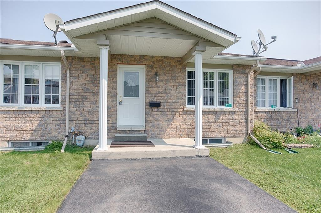 Removed: 311 Matheson Drive, Pembroke, ON - Removed on 2020-07-05 00:03:10