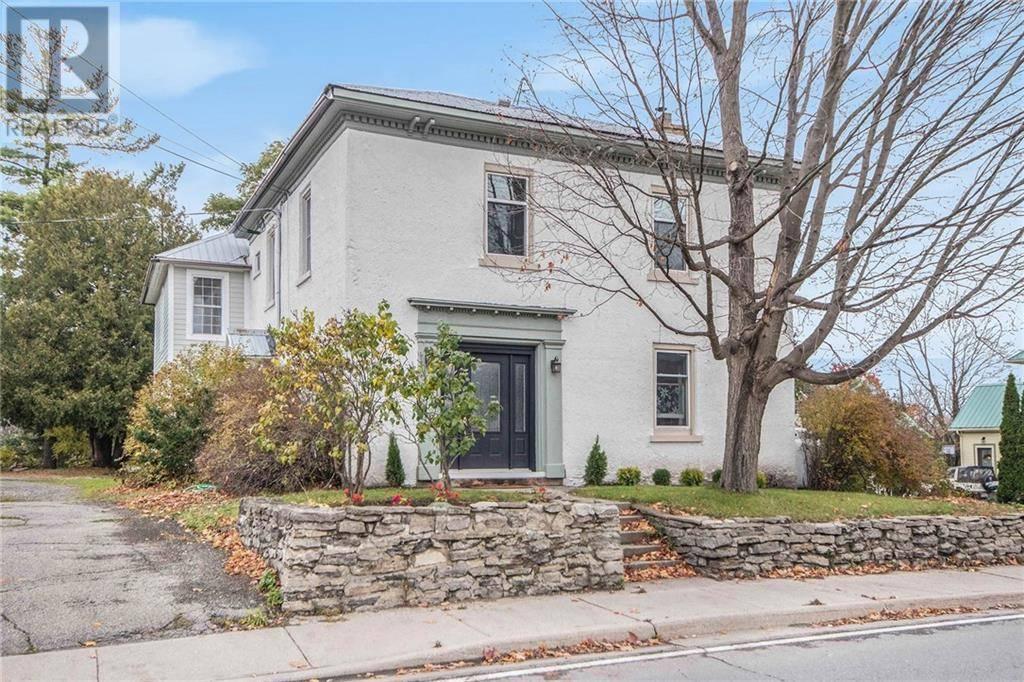 House for sale at 311 Mill St Merrickville Ontario - MLS: 1171023