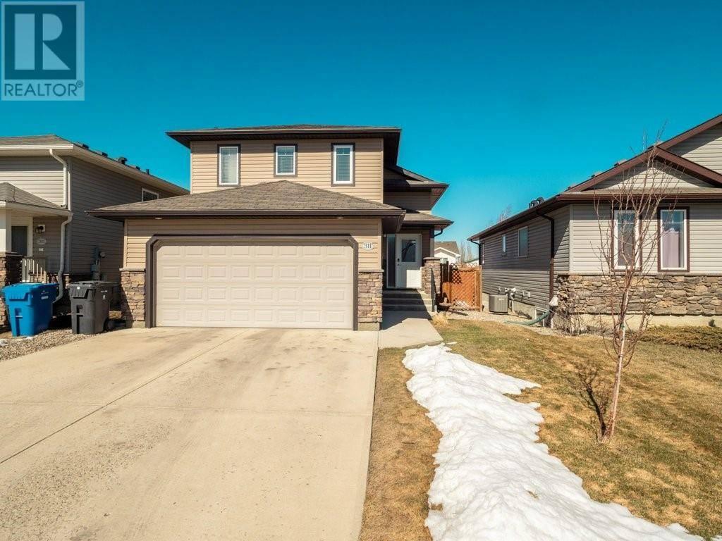 House for sale at 311 Mt Sunburst Wy W Lethbridge Alberta - MLS: ld0191725