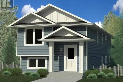 House for sale at 311 Palliser Wy Saskatoon Saskatchewan - MLS: SK790872