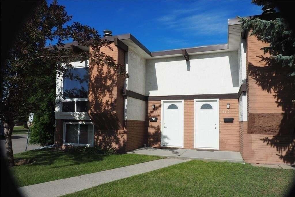 Townhouse for sale at 311 Pinemont Ga NE Pineridge, Calgary Alberta - MLS: C4287161