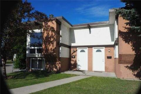 Townhouse for sale at 311 Pinemont Gt Northeast Calgary Alberta - MLS: C4287161