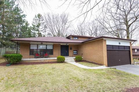 House for sale at 311 Pinetree Wy Mississauga Ontario - MLS: W4420283