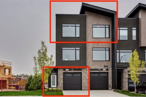Townhouse for sale at 311 Royal Elm Rd NW Calgary Alberta - MLS: A1024163
