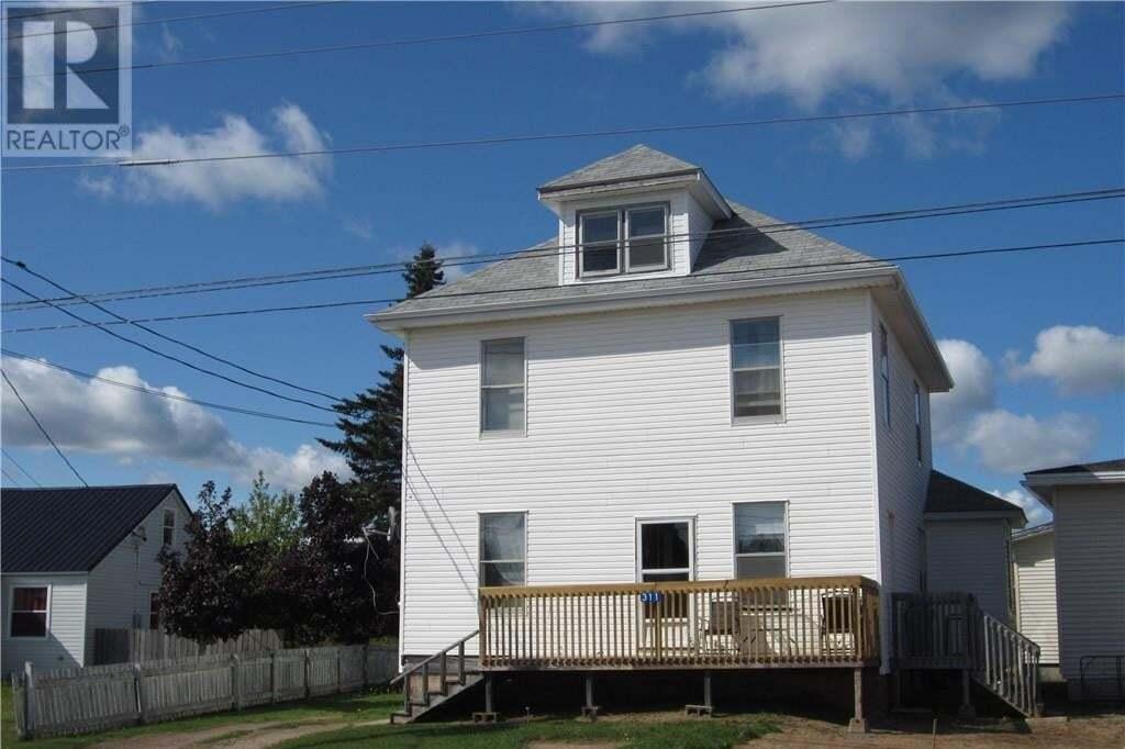 House for sale at 311 Saint Thomas  Memramcook New Brunswick - MLS: M122974