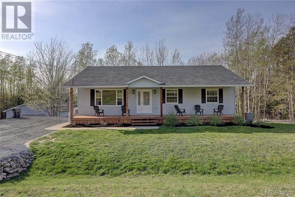 House for sale at 311 Samantha St Richibucto Road New Brunswick - MLS: NB043694